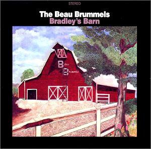 BEAU BRUMMELS THE-BRADLEY'S BARN LP EX COVER VG+