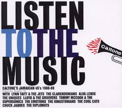 LISTEN TO THE MUSIC-VARIOUS ARTISTS CD *NEW*
