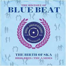 HISTORY OF BLUE BEAT-BB101-BB125 3CD *NEW*