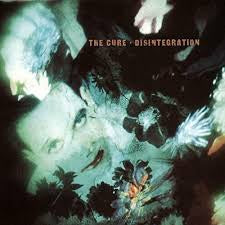 CURE THE-DISINTEGRATION 3CD *NEW*