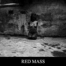 "RED MASS-SUICIDE 7"" *NEW*"