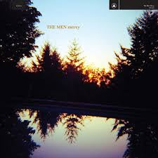 MEN THE-MERCY CD *NEW*