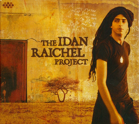 IDAN RAICHEL PROJECT-THE IDAN RAICHEL PROJECT CD VG