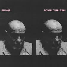 SHAME-DUNK TANK PINK LP *NEW*