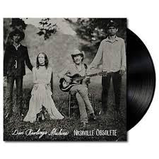 RAWLINGS DAVE MACHINE-NASHVILLE OBSOLETE LP *NEW*""