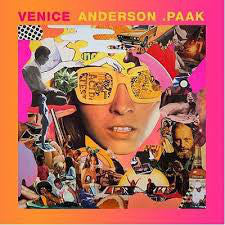 .PAAK ANDERSON-VENICE 2LP *NEW*