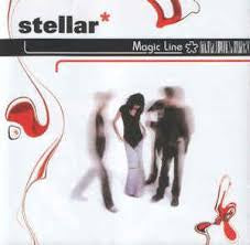 STELLAR-MAGIC LINE CD G