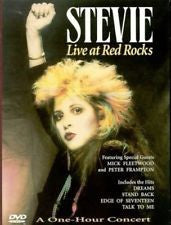 NICKS STEVIE-LIVE AT RED ROCKS DVD *NEW*