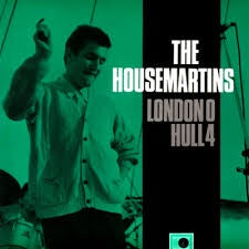 HOUSEMARTINS THE-LONDON 0 HULL 4 LP *NEW*