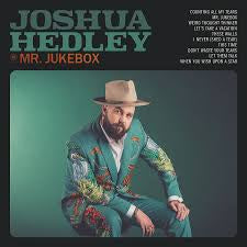 HEDLEY JOSHUA-MR. JUKEBOX LP *NEW*