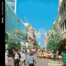 POND-THE WEATHER CD *NEW*