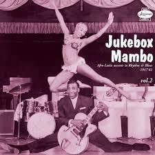 JUKEBOX MAMBO VOL 2-VARIOUS ARTISTS CD *NEW*