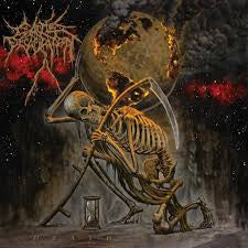 CATTLE DECAPITATION-DEATH ATLAS 2LP *NEW*