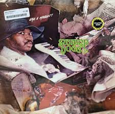 SWAMP DOGG-GAG A MAGGOTT SPLATTER VINYL LP *NEW*