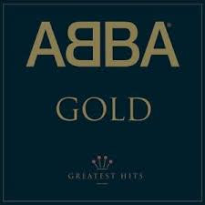 ABBA-GOLD GREATEST HITS 2LP *NEW*