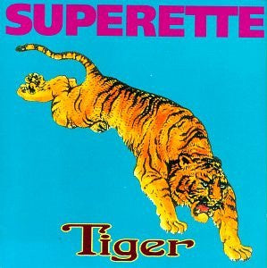 SUPERETTE-TIGER CD G