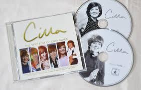 BLACK CILLA-THE VERY BEST OF CD *NEW*