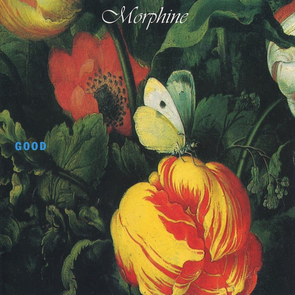 MORPHINE-GOOD 2LP *NEW*