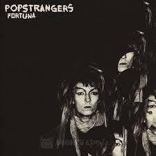 POPSTRANGERS-FORTUNA CD *NEW*