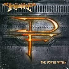 DRAGONFORCE-THE POWER WITHIN CD *NEW*
