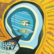SURF CITY-WE KNOW IT WAS NOT GOING TO BE LIKE THIS CD *NEW*