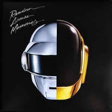 DAFT PUNK-RANDOM ACCESS MEMORIES 2LP *NEW*