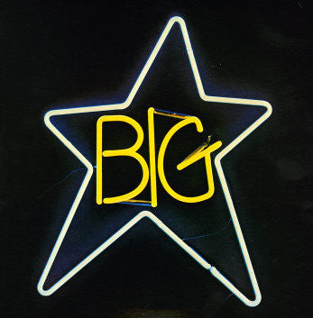 BIG STAR-NUMBER 1 RECORD LP *NEW*