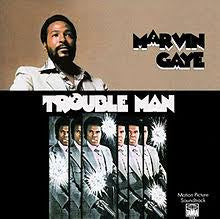 GAYE MARVIN-TROUBLE MAN OST LP *NEW*