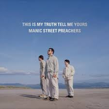 MANIC STREET PREACHERS-THIS IS MY TRUTH TELL ME YOURS 20TH ANNIVERSARY 2LP *NEW*