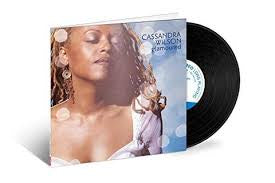 WILSON CASSANDRA-GLAMOURED 2LP *NEW*