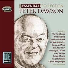 DAWSON PETER - THE ESSENTIAL COLLECTION 2CD *NEW*