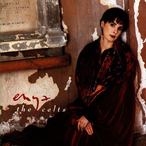 ENYA-THE CELTS CD VG