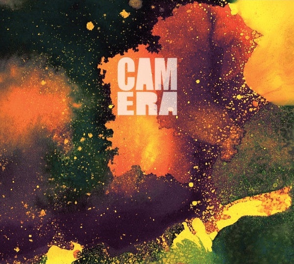 CAMERA-RADIATE! CD *NEW*