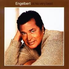 ENGELBERT-AT HIS VERY BEST CD VG