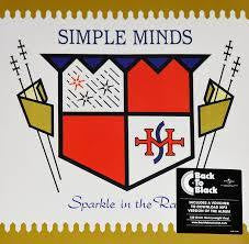 SIMPLE MINDS-SPARKLE IN THE RAIN LP *NEW*