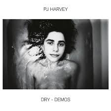 HARVEY PJ-DRY DEMOS LP *NEW*