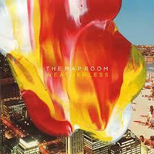 MAP ROOM THE-WEATHERLESS CD *NEW*