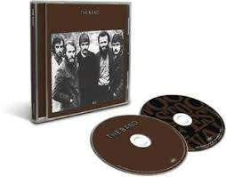 BAND THE-THE BAND 50TH ANNIVERSARY 2CD *NEW*
