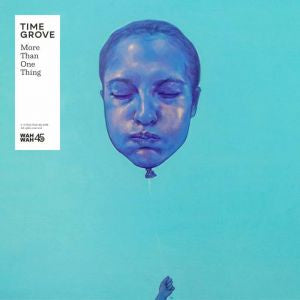 TIME GROVE-MORE THAN ONE THING LP *NEW*