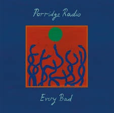 PORRIDGE RADIO-EVERY BAD DELUXE EDITION PURPLE/ PINK SWIRL VINYL 2LP *NEW*