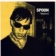 SPOON-TELEPHONO LP *NEW*