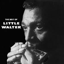 LITTLE WALTER-THE BEST OF LP *NEW*