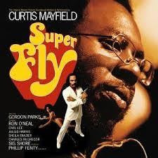 MAYFIELD CURTIS-SUPER FLY OST LP *NEW*