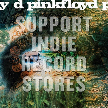 PINK FLOYD-A SAUCERFUL OF SECRETS MONO RSD LP *NEW*