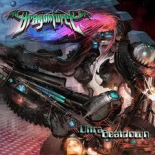 DRAGONFORCE-ULTRA BEATDOWN CD *NEW*