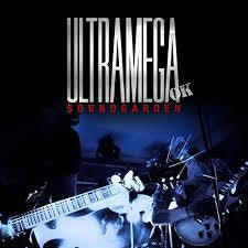 SOUNDGARDEN-ULTRAMEGA OK CD *NEW*