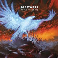 BEASTWARS-THE DEATH OF ALL THINGS CD *NEW*