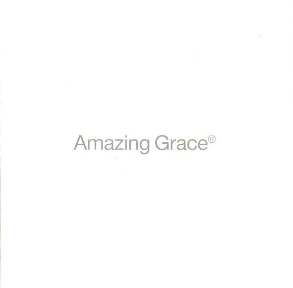 SPIRITUALIZED-AMAZING GRACE CD VG