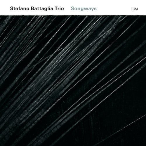 BATTAGLIA STEFANO TRIO-SONGWAYS *NEW*