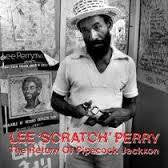 PERRY LEE SCRATCH CD *NEW*